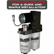 FASS Titanium Series Fuel Air Separation Systems 125gph