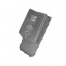 AFE 6R140 Transmission Pan (Raw Finish)