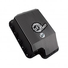 AFE 5R110 Transmission Pan (Black & Machined)