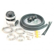 H&S Motorsports Universal 40mm Wastegate Kit