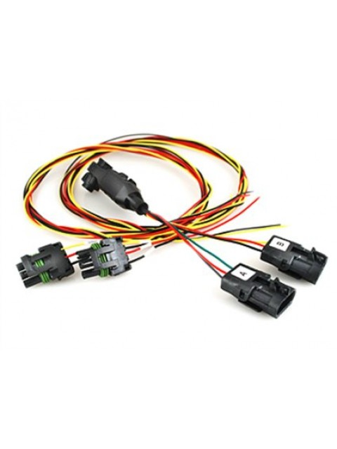 EAS Universal Sensor Input