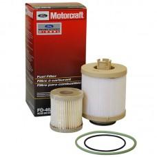 Ford OEM Fuel Filter