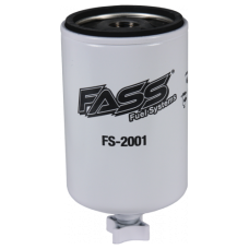 FASS Titanium Series Water Separator Filter
