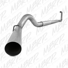 "MBRP 5"" Installer Series Turbo-Back Exhaust System"