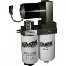 FASS Titanium Series Fuel Air Separation System 95GPH