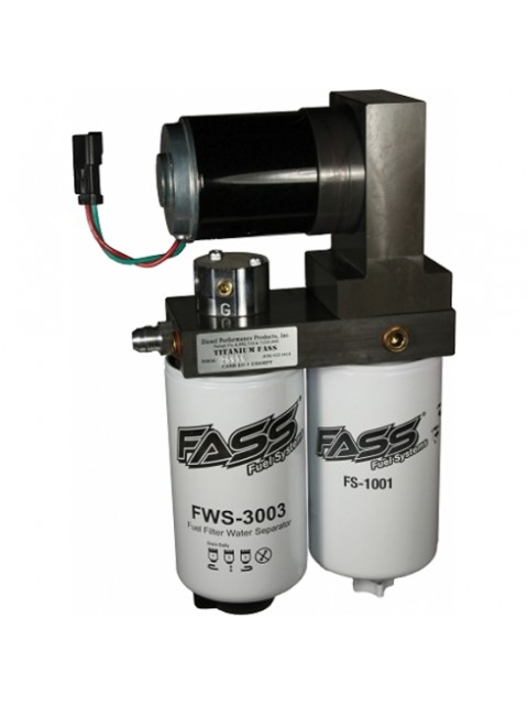 FASS Titanium Series Fuel Air Separation System 95GPH