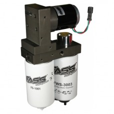 FASS Titanium Series Fuel Air Separation System 150GPH